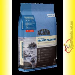 Acana Pacific Pilchard гипоаллергенный корм для собак с чувствительным пищеварением