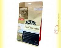 Купить Acana Free-Run Duck корм для собак всех пород и возрастов с Уткой