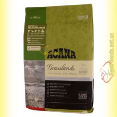 Acana Grasslands Cat & Kitten 5,4кг