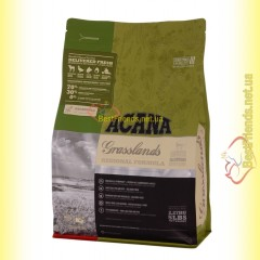 Acana Grasslands Cat & Kitten 1,8кг