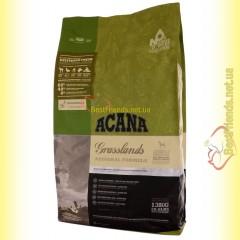 Acana Grasslands Dog 11,4кг