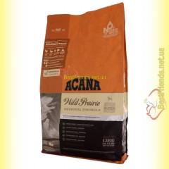 Acana Wild Prairie Dog 11.4кг