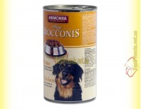 Купить Animonda Brocconis Dog с курицей 1,24кг