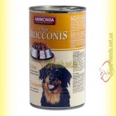 Animonda Brocconis Dog с курицей 1,24кг