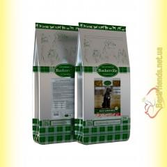 Baskerville Adult Large Breed корм для взрослых собак крупных пород 20кг