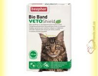 Купить Beaphar Bio Band Био ошейник от эктопаразитов для кошек 35см