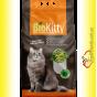 BioKitty Super Premium White Aloe Vera гигиенический наполнитель для кошачьего туалета с ароматом Алое Вера