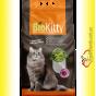 BioKitty Super Premium White Baby Powder гигиенический наполнитель для кошачьего туалета с ароматом Детской Присыпки