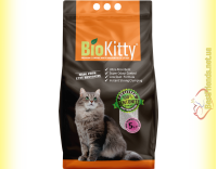 Купить BioKitty Super Premium White Baby Powder