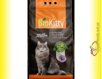 Купить BioKitty Super Premium White Lavender