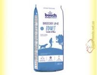 Купить Bosch Breeder Lamb & Rice для взрослых собак с ягненком и рисом 20кг