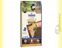 Купить Bosch Adult Geflügel & Hirse для взрослых собак с птицей и просом 15кг