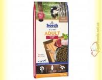 Купить Bosch Adult Lamm & Reis для взрослых собак с ягненком и рисом 15кг