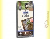Купить Bosch Light для взрослых собак с избыточным весом и собак, склонных к полноте 12,5кг