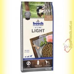 Bosch Light для взрослых собак с избыточным весом и собак, склонных к полноте 12,5кг