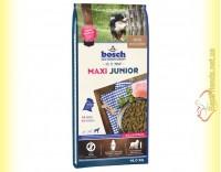 Купить Bosch Junior Maxi для щенков крупных пород 15кг