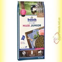 Bosch Junior Maxi для щенков крупных пород 15кг