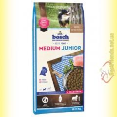 Bosch Junior Medium для подрастающих щенков 15кг