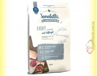 Купить Sanabelle Light для кошек с избыточным весом 10кг