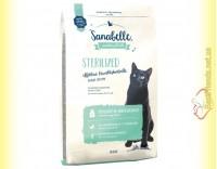 Купить Sanabelle Sterilized для стерилизованных кошек 10кг