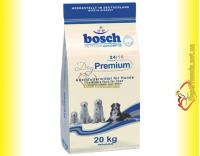 Купить Bosch Dog Premium для взрослых собак со средним уровнем активности 20кг