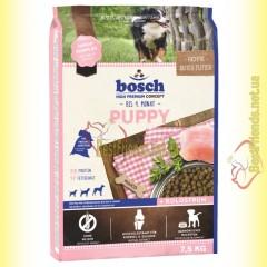 Bosch Puppy для щенков в период отъема от матери 7,5кг