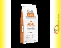 Купить Brit Care Adult Medium Breed Lamb&Rice корм для собак средних пород 12кг