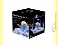 Купить COLLAR Nano Marine Set 15л аквариумный набор