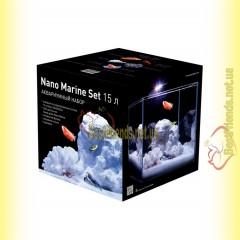 COLLAR Nano Marine Set 15л аквариумный набор