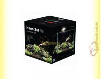 Купить COLLAR Nano Set 10л аквариумный набор