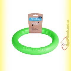 Collar PitchDog Кільце іграшка для собак Ø20см