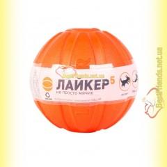 Collar Мячик ЛАЙКЕР 5см