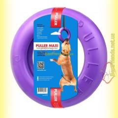 Collar Тренировочный снаряд для собак Puller Maxi