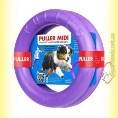 Collar Тренировочный снаряд для собак Puller Midi