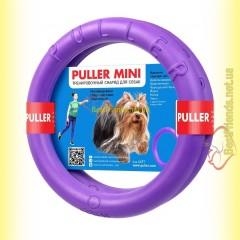 Collar Тренировочный снаряд для собак Puller Mini