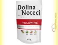 Купить DN Premium doypack для собак с говядиной 500гр