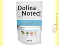 Купить DN Premium doypack для собак с ягненком 500гр
