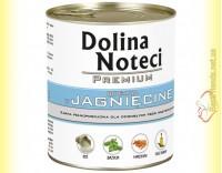 Купить DN Premium консерва для собак с ягненком 800гр