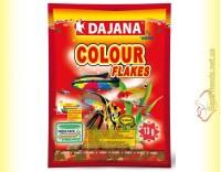 Купить Dajana Color 13гр. корм для декоративных рыбок