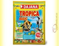 Купить Dajana Tropica Basic 13гр. корм для декоративных рыбок