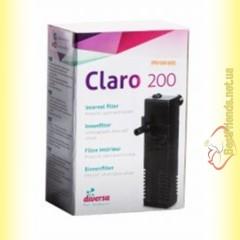 Diversa Claro 200 Внутренний фильтр для аквариума