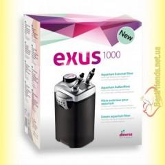 Diversa Exus 1000 Внешний фильтр для аквариума