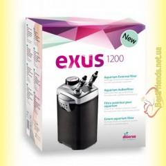 Diversa Exus 1200 Внешний фильтр для аквариума