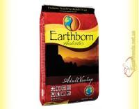 Купить Earthborn Holistic Adult Vantage корм для взрослых собак всех пород 12кг