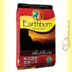 Earthborn Holistic Adult Vantage корм для взрослых собак всех пород 12кг