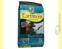 Купить Earthborn Holistic Coastal Catch Беззерновой корм для собак 12кг