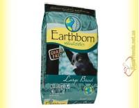 Купить Earthborn Holistic Large Breed корм для взрослых собак крупных пород 12кг