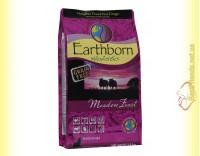 Купити Earthborn Holistic Meadow Feast Беззерновой корм для собак 2,5кг