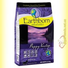 Earthborn Holistic Puppy Vantage корм для щенков 2,5кг