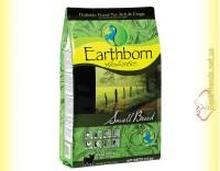 Купить Earthborn Holistic Small Breed корм для взрослых собак малых пород 2,5кг